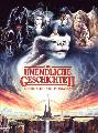 NeverEnding Story 2: The Next Chapter - 11 x 17 Movie Poster - German Style A