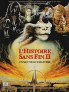 NeverEnding Story 2: The Next Chapter - 11 x 17 Movie Poster - French Style A