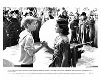 NeverEnding Story 2: The Next Chapter - 8 x 10 B&W Photo #2