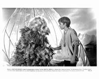 NeverEnding Story 2: The Next Chapter - 8 x 10 B&W Photo #3