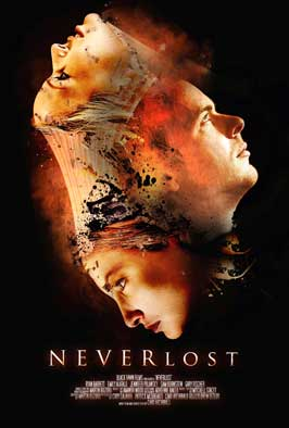 Neverlost - 27 x 40 Movie Poster - Style A