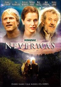 Neverwas - 27 x 40 Movie Poster - Style A