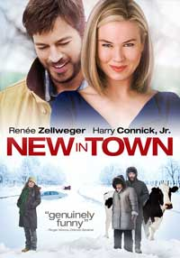 New in Town - 27 x 40 Movie Poster - Style C