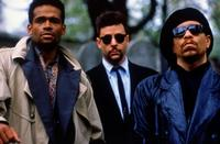 New Jack City - 8 x 10 Color Photo #1