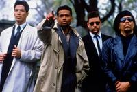 New Jack City - 8 x 10 Color Photo #16