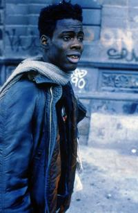 New Jack City - 8 x 10 Color Photo #18