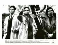 New Jack City - 8 x 10 B&W Photo #1