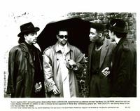 New Jack City - 8 x 10 B&W Photo #2