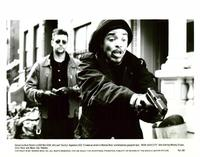 New Jack City - 8 x 10 B&W Photo #3
