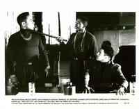 New Jack City - 8 x 10 B&W Photo #4