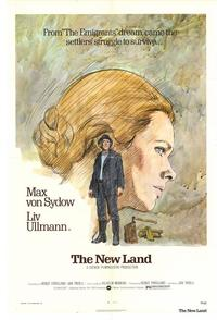 The New Land - 27 x 40 Movie Poster - Style A