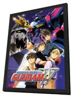 New Mobile Report Gundam W (TV)