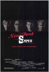 New Port South - 11 x 17 Movie Poster - Style A