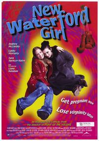New Waterford Girl - 27 x 40 Movie Poster - Style A