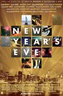 New Year's Eve - 11 x 17 Movie Poster - Style A