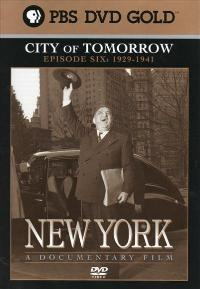 New York: A Documentary Film - 11 x 17 Movie Poster - Style C