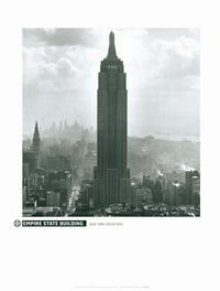 New York City - Photography Poster - 24 x 32 - Style C