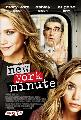 New York Minute - 43 x 62 Movie Poster - Bus Shelter Style A