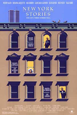 New York Stories - 27 x 40 Movie Poster - Style A