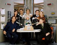 NewsRadio - 8 x 10 Color Photo #3