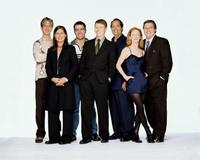 NewsRadio - 8 x 10 Color Photo #5