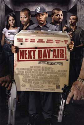 Next Day Air - 27 x 40 Movie Poster - Style A