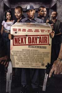 Next Day Air - 43 x 62 Movie Poster - Bus Shelter Style A