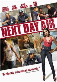 Next Day Air - 11 x 17 Movie Poster - Style B