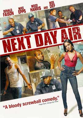 Next Day Air - 27 x 40 Movie Poster - Style B