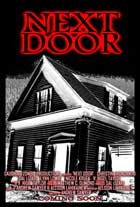 Next Door - 11 x 17 Movie Poster - Style B