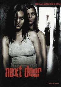 Next Door - 11 x 17 Movie Poster - Style A