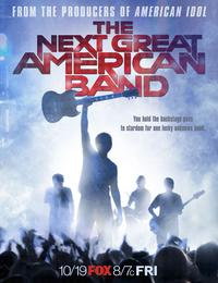 The Next Great American Band - 11 x 17 TV Poster - Style B