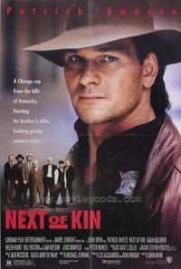 Next of Kin - 27 x 40 Movie Poster - Style A