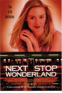 Next Stop, Wonderland - 11 x 17 Movie Poster - Style A