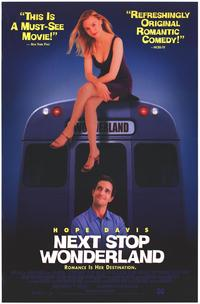 Next Stop, Wonderland - 27 x 40 Movie Poster - Style B