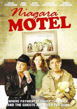 Niagara Motel - 27 x 40 Movie Poster - Style A
