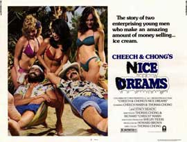Nice Dreams - 11 x 14 Movie Poster - Style A