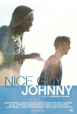 Nice Guy Johnny - 11 x 17 Movie Poster - Style A