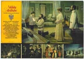Nicholas and Alexandra - 27 x 40 Movie Poster - Italian Style B