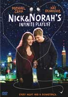 Nick and Norah's Infinite Playlist - 11 x 17 Movie Poster - Style B