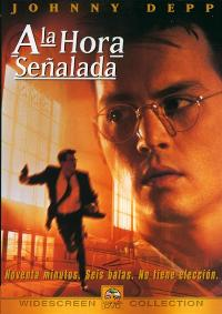 Nick of Time - 27 x 40 Movie Poster - Spanish Style A