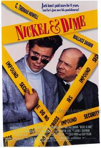 Nickel and Dime - 27 x 40 Movie Poster - Style A