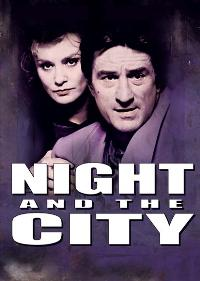 Night and the City - 27 x 40 Movie Poster - UK Style A