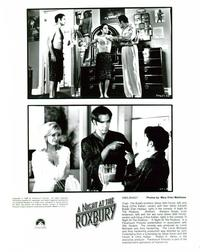 A Night at the Roxbury - 8 x 10 B&W Photo #2