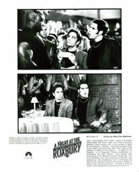 A Night at the Roxbury - 8 x 10 B&W Photo #4