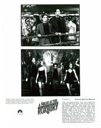 A Night at the Roxbury - 8 x 10 B&W Photo #5