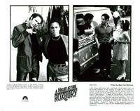A Night at the Roxbury - 8 x 10 B&W Photo #6
