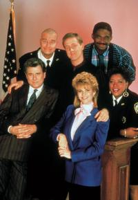 Night Court - 8 x 10 Color Photo #2