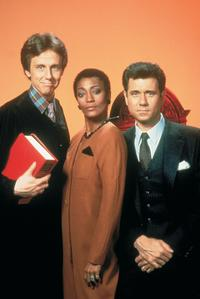 Night Court - 8 x 10 Color Photo #4