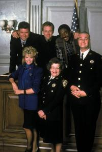 Night Court - 8 x 10 Color Photo #7